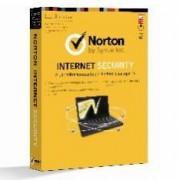ANTIVIRUS NORTON INTERNET SECURITY 2013 3 USUARIOS