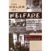The Color of Welfare by Jill Quadagno