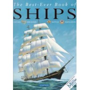 The Best-ever Book of Ships by Philip Wilkinson