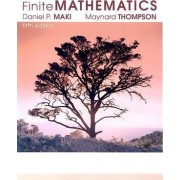 Finite Mathematics by Daniel Maki