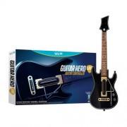 Chitara wireless Guitar Hero Live Wii U