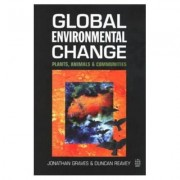 Global Environmental Change by Jonathan Graves