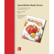 Loose Leaf for Wardlaw's Contemporary Nutrition