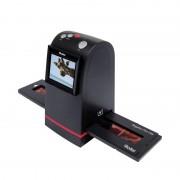 Rollei Dia-Film-Scanner DF-S 100 SE mit 2,4 Farb-LCD Display