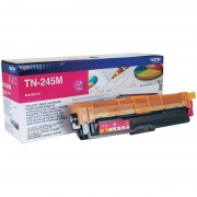 BROTHER Toner Cartridge Magenta for HL 3140CW/3170CDW, 2200pages (TN245M)