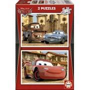 Educa 14938 - 2X20 Cars 2