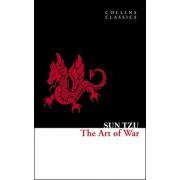 Art Of War(Sun Tzu)