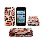 iPhone 4/4S serie Safari (Orange)