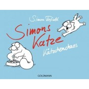 Simons Katze - Kätzchenchaos by Simon Tofield