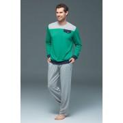Pijama barbateasca Victor - modal