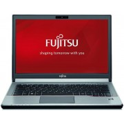 "Laptop Fujitsu LifeBook E756 (Procesor Intel® Core™ i5-6200U (3M Cache, up to 2.80 GHz), Skylake, 15.6""FHD, 8GB, 256GB SSD, Intel® HD Graphics 520, Wireless AC, FPR)"