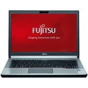 "Laptop Fujitsu LifeBook E756 (Procesor Intel® Core™ i5-6200U (3M Cache, up to 2.80 GHz), Skylake, 15.6""FHD, 8GB, 256GB SSD, Intel® HD Graphics 520, Wireless AC, FPR)"