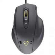 Mouse Mionix NAOS QG 2000 dpi, Optic, 7 Butoane, USB