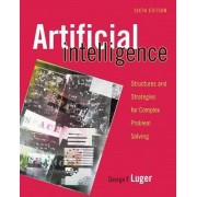 Artificial Intelligence by George F. Luger