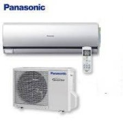Panasonic CLIMATIZZATORE PANASONIC INVERTER ETHEREA SILVER XE9QKE A++ 9000 BTU