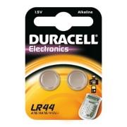 Duracell LR44 tartós gombelem (2 db)