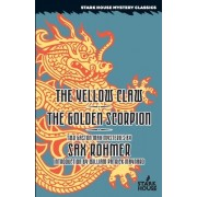 The Yellow Claw / The Golden Scorpion
