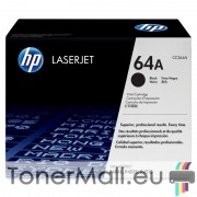 Тонер касета HP CC364A