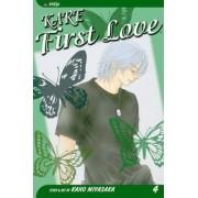 Kare First Love: Volume 4 by Kaho Miyasaka
