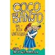 Coco Banjo Has Been Unfriended by N.J. Gemmell