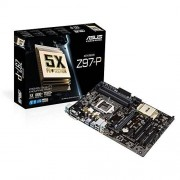 Asus Z97-P Carte mère Intel ATX Socket 1150 transformateurs