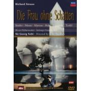 R. Strauss - Die Frau Ohne Schatten (0044007142592) (2 DVD)