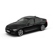 Miniatura BMW Seria 3 F30 1:18 Sapphire Black
