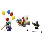 Lego Batman Movie 70900 Balonowa Ucieczka Jokera - Gwarancja terminu lub 50 zł! BEZPŁATNY ODBIÓR: WROCŁAW!