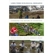 Long-Term Ecological Research: Changing the Nature of Scientists