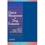 Clinical Measurement in Drug Evaluation by W. S. Nimmo
