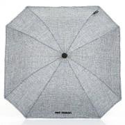 ABC Design 91318701 Umbrella Graphite Grey Parasole Sunny, Grigio
