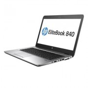 HP EliteBook 840 G3 med HP Mobile Connect Pro