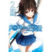 Strike the Blood, Volume 2: From the Warlord's Empire