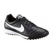 Nike Tiempo Genio Leather TF Fußballschuhe Herren mehrfarbig, Größe 10 1/2