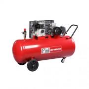 Compresor de aer Fini MK103-270-4, 400 V, 3 kW, 395 l/min, 10 bar, 270 l