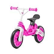 Chipolino Balance Toy on Wheels Trax (Pink)