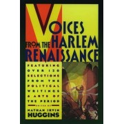 Voices from the Harlem Renaissance by Nathan Irvin Huggins