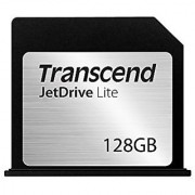 Transcend Jetdrive Lite 130 128Gb Storage Expansion Card For 13-Inch Macbook Air - Ts128Gjdl130