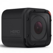 Спортна камера GoPro HERO 5 Session, 4K, 3840 x 2160