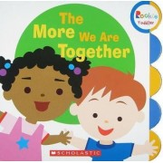 The More We Are Together by Children's Press