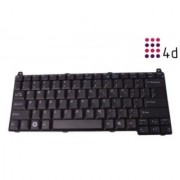 4d - Replacement Laptop Keyboard for Dell Vostro-1310