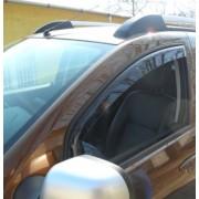 Set Paravanturi fata Dacia Duster