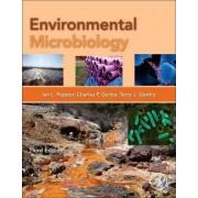 Environmental Microbiology by Ian Pepper