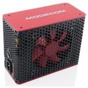 Sursa Modecom Volcano, 650W, 120mm (Negru/Rosu)