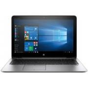 "Laptop HP EliteBook 850 G3 (Procesor Intel® Core™ i7-6500U (4M Cache, up to 3.10 GHz), Skylake, 15.6""FHD, 8GB, 256GB SSD, Intel HD Graphics 520, Tastatura iluminata, Wireless AC, FPR, Modul WWAN, Win10 Pro 64)"