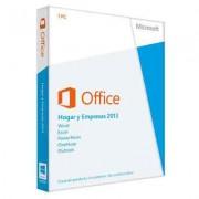 Microsoft Office 2013 HogarPeqEmpresa PKC