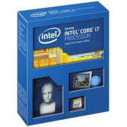 Intel BX80633I74960X Processeur Core i7-4960X 4 Cœurs 3,6 GHz Socket 2011 Box
