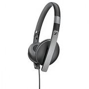 Sennheiser HD2.30G Black Ear Headphones
