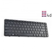 4d - Replacement Laptop Keyboard for HP-DV5-2000