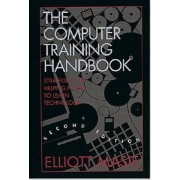 Computer Training Handbook by Masie Elliott